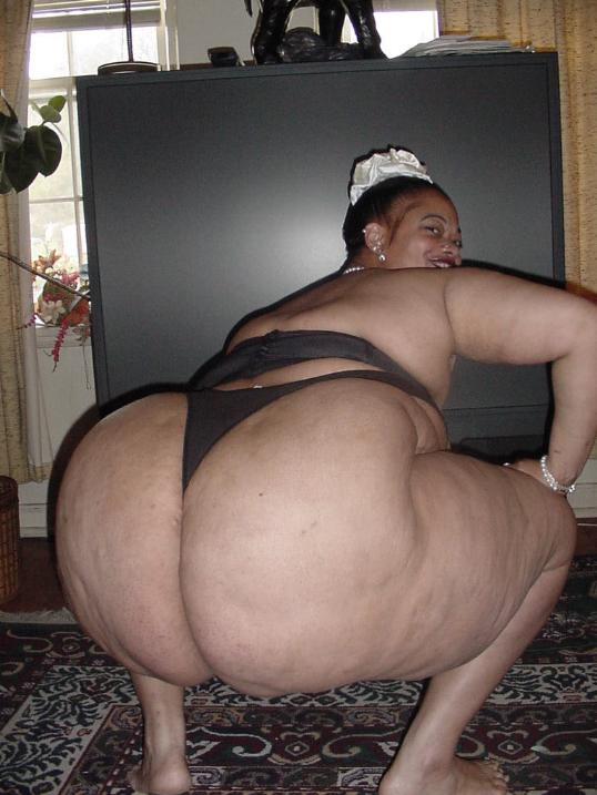 Bbw youtube black big butt