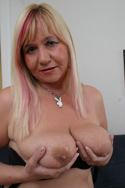 Sexiest mature women