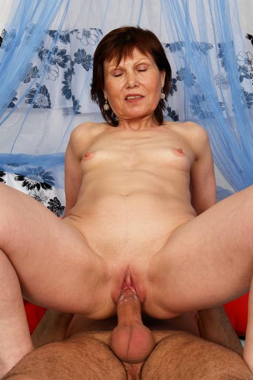 Grandma sex scene-4931