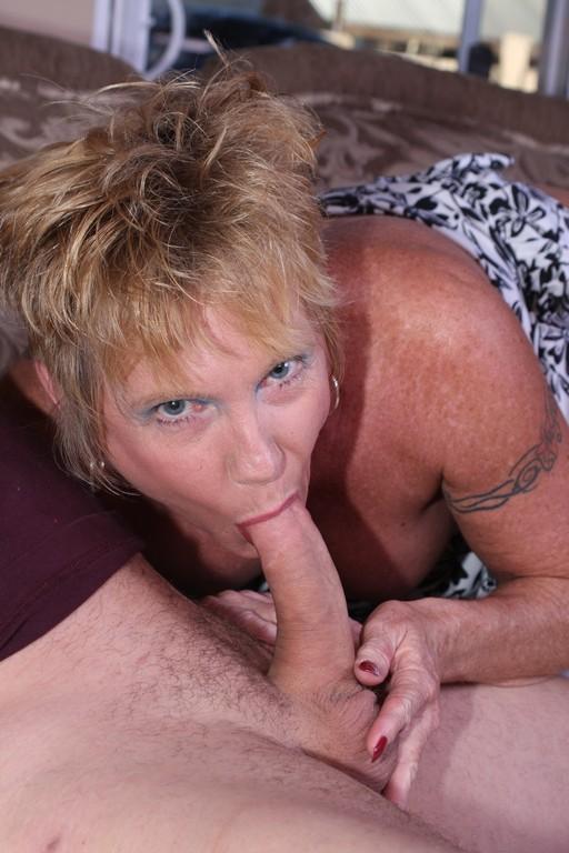 Horny broads