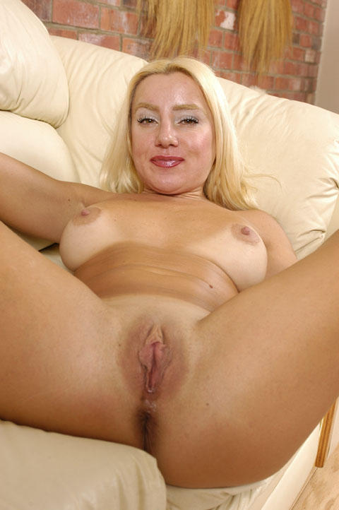 from Wilson milf porn mature pony