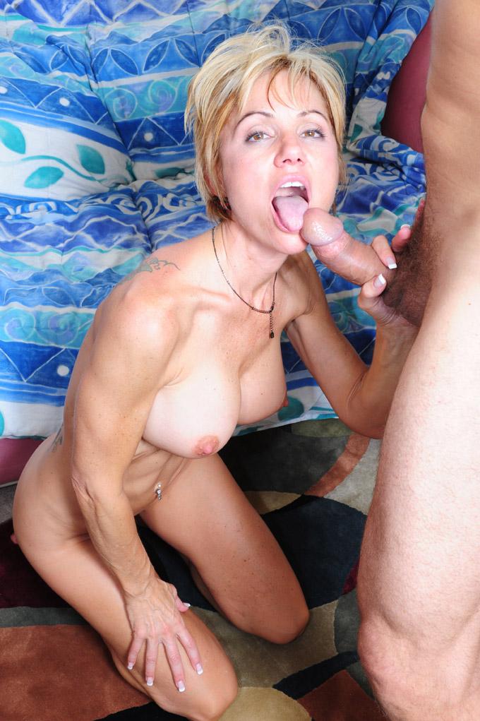 2 blonde hotties take on black cocks 1