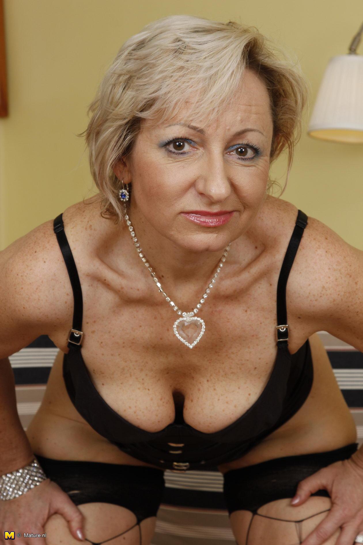 Porn big lady