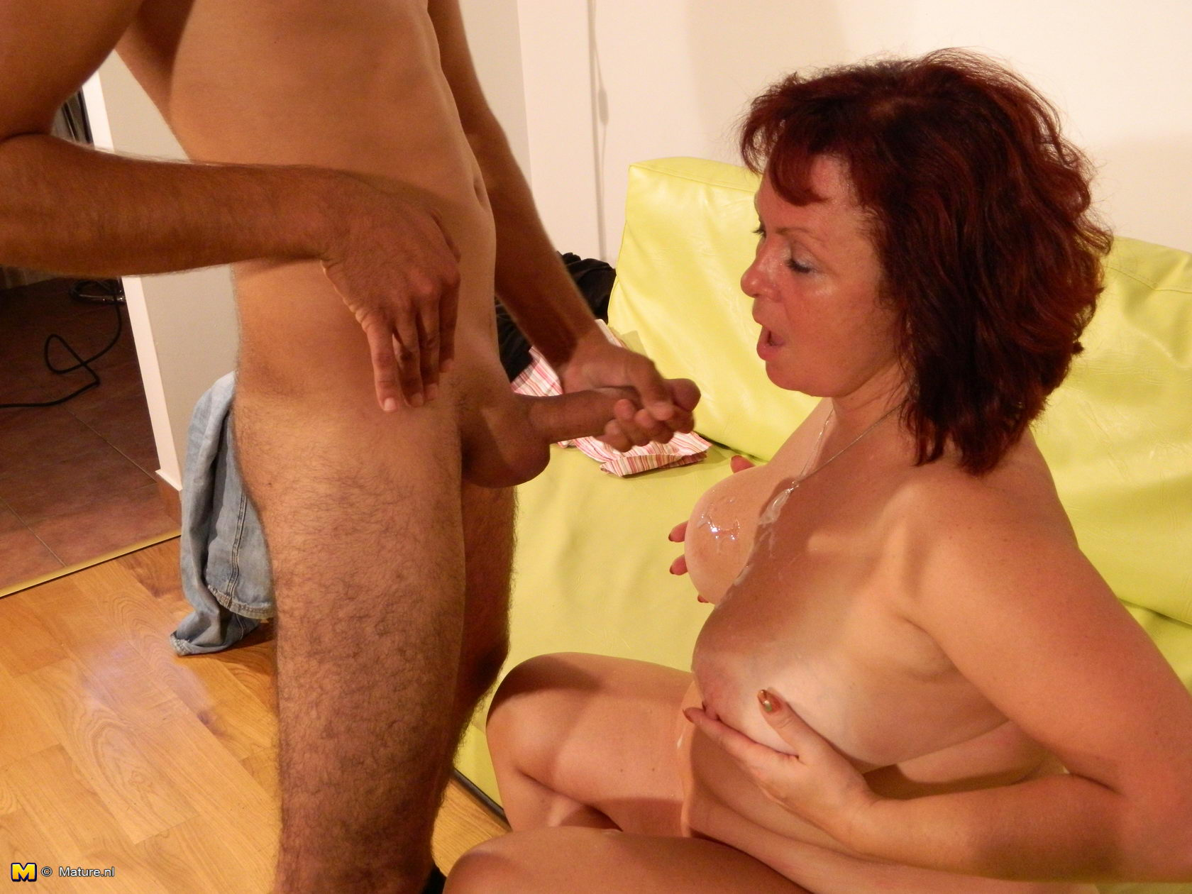 Casual mature sex teacher really. All