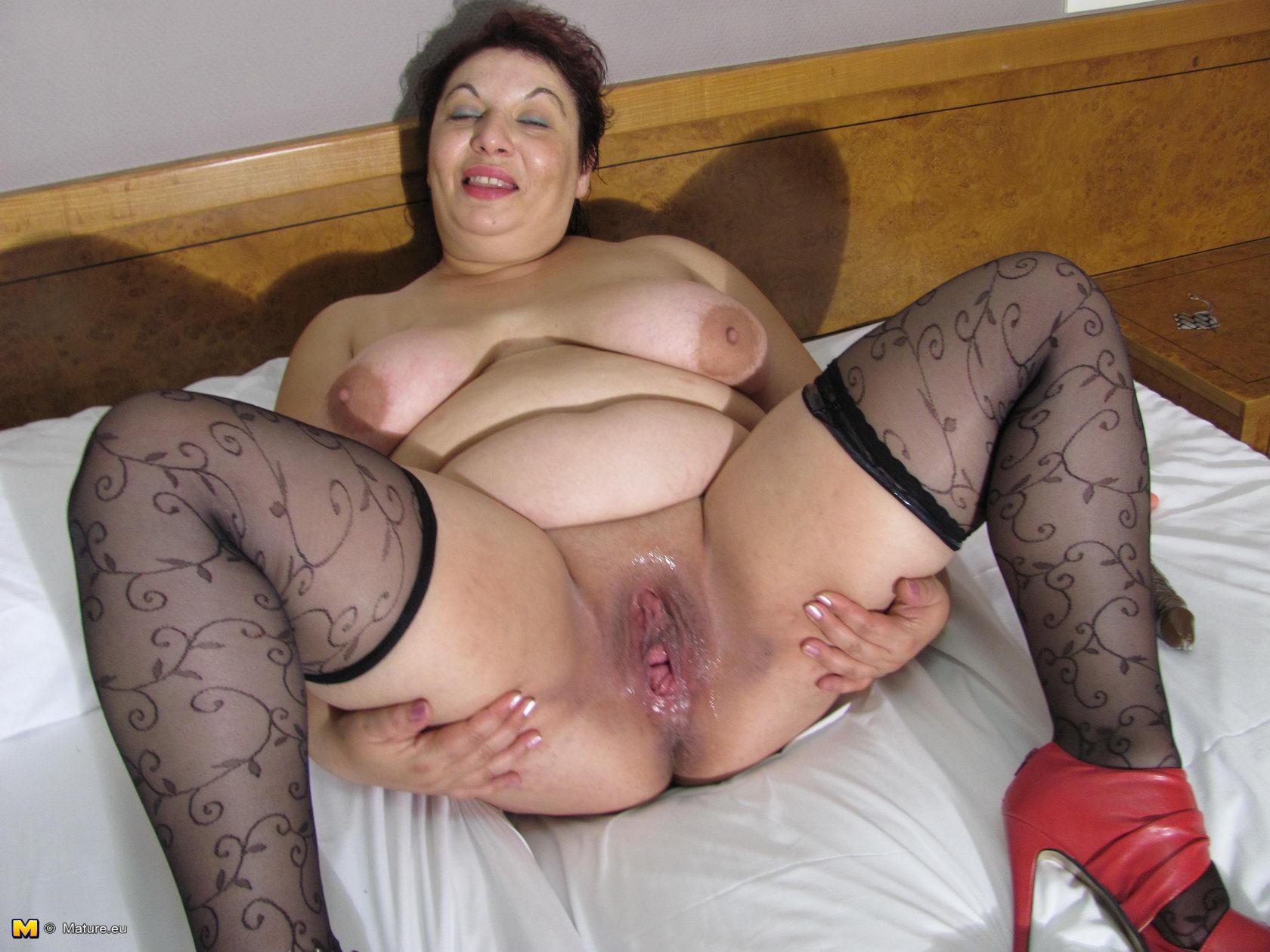 Толстенькие в порно 19 фотография