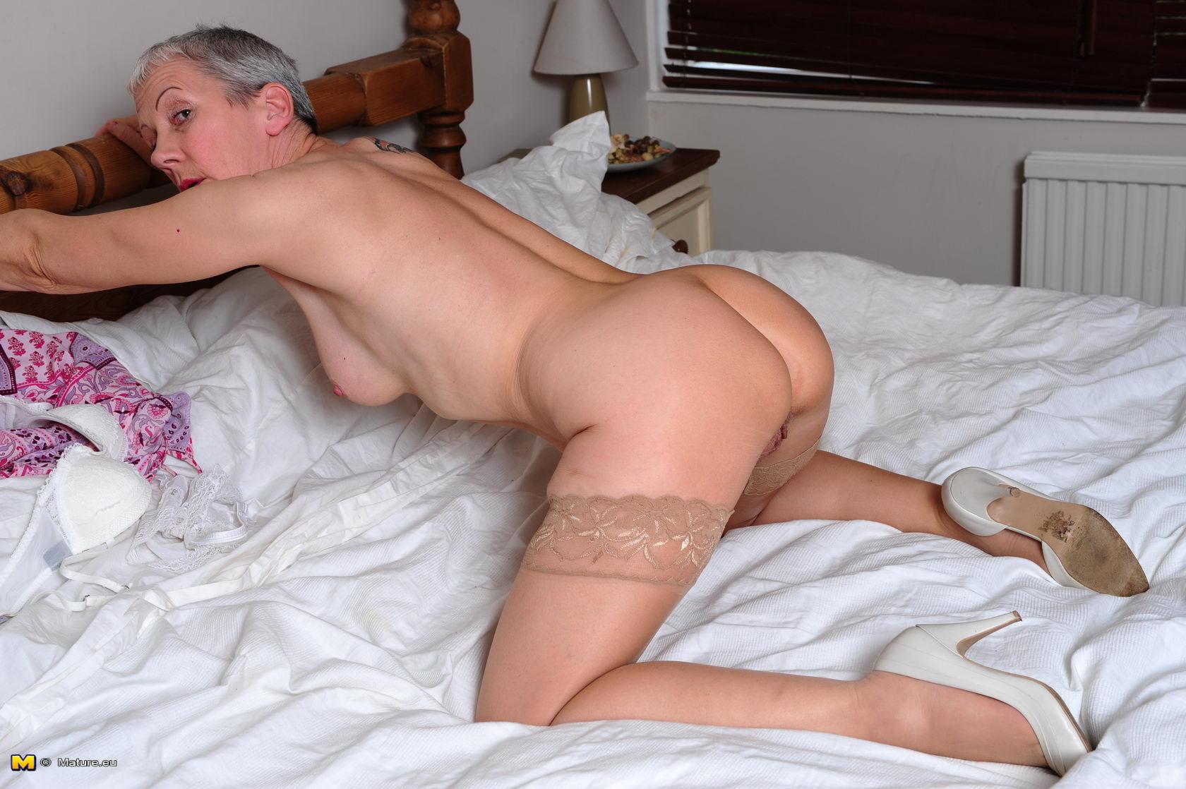 Секс с короткостриженной метиской 22 фотография
