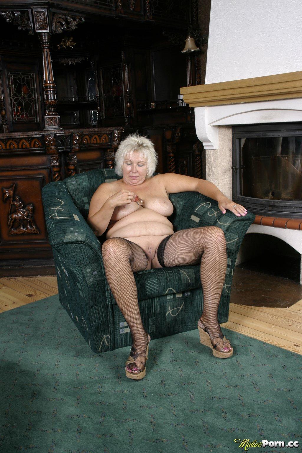 Granny Lecken