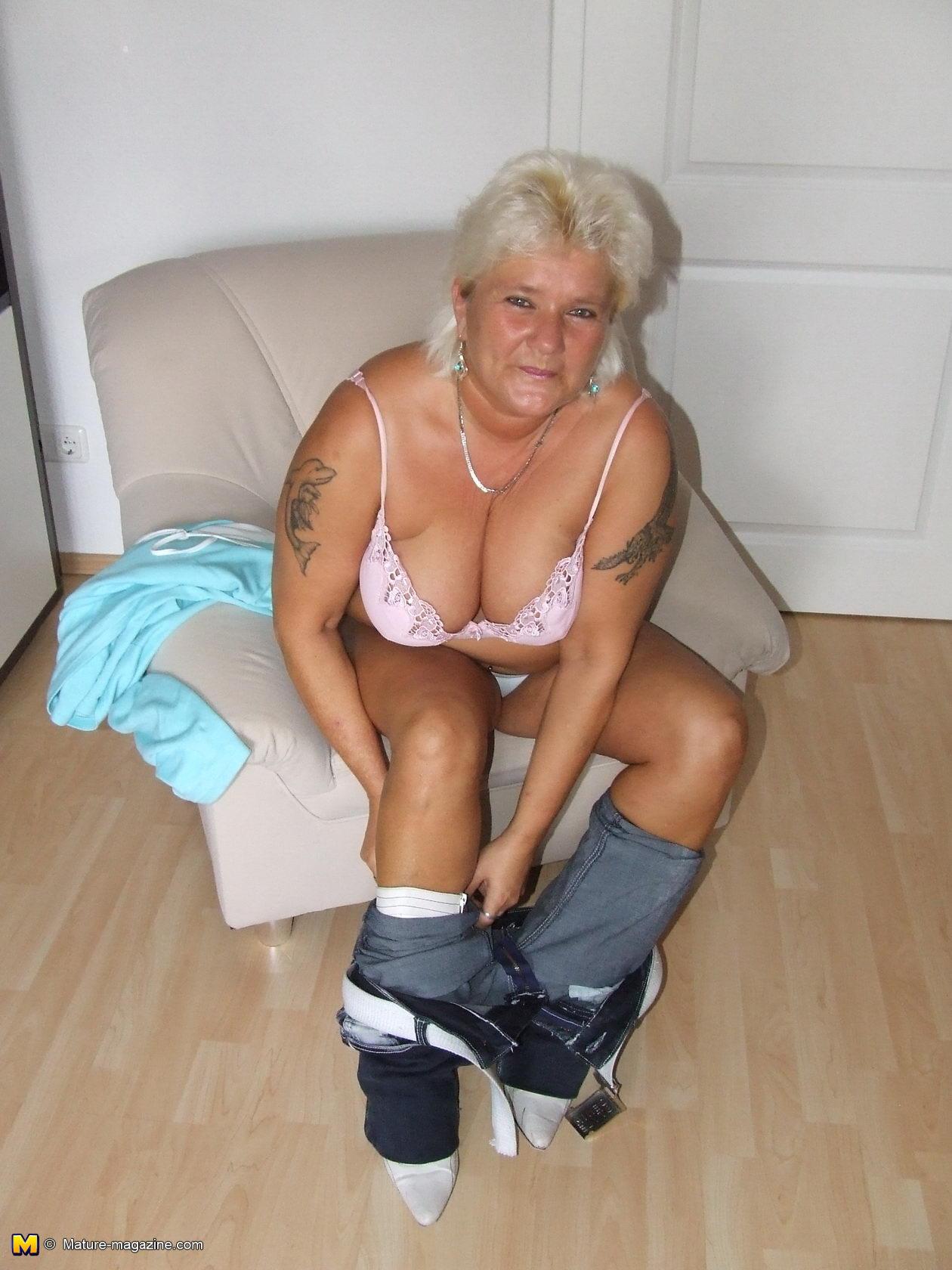 Lena paul grand ma