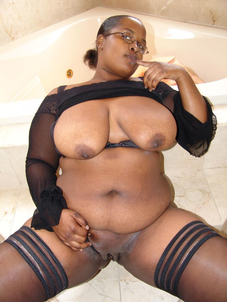 Big Black Cock White Bbw