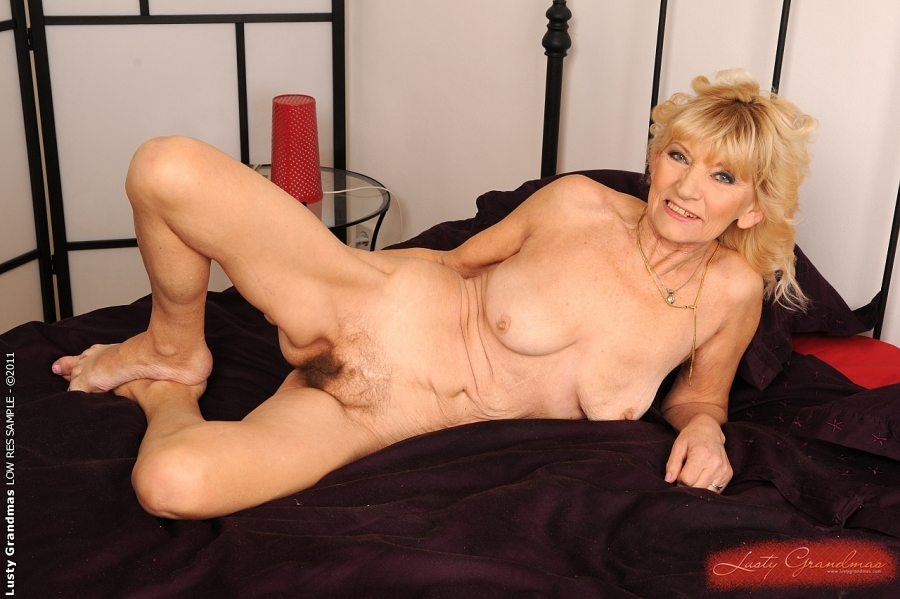 Mature porn and grandmothers